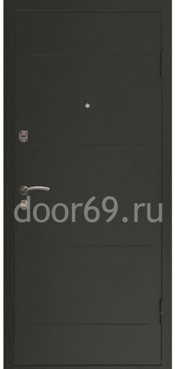 МПУ PS-7 Черный шелк