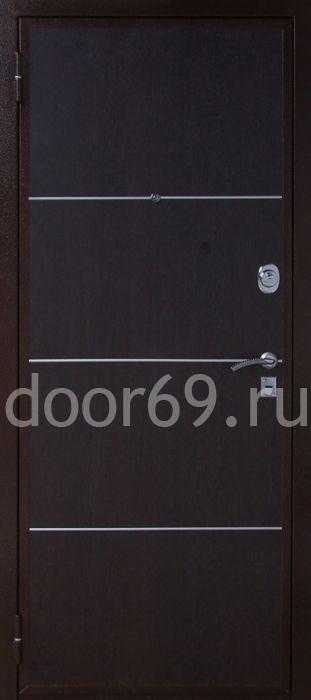 СД-04 Венге/Беленый венге