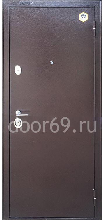Бульдорс 33М Медь/Венге М-14