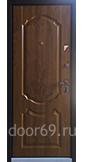 Бульдорс 44 Дуб медовый N-1