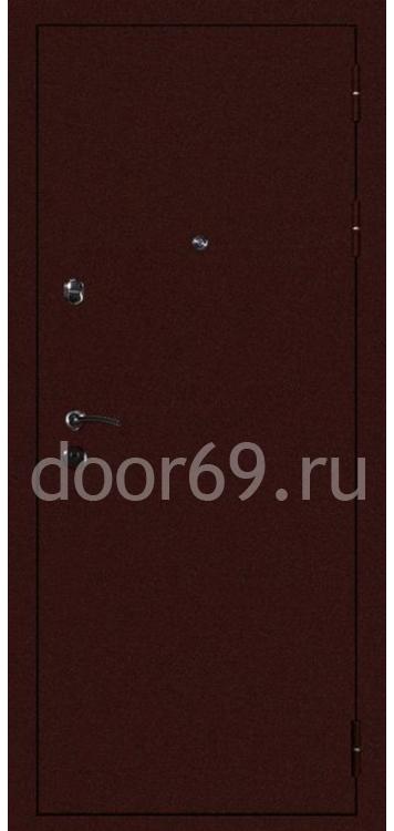 Дива МД-04 Медь / Венге
