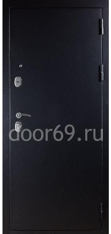 Дива МД-05 Черный бархат/Лиственница беленая