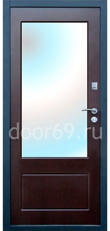 Форпост Рубеж 4 с зеркалом