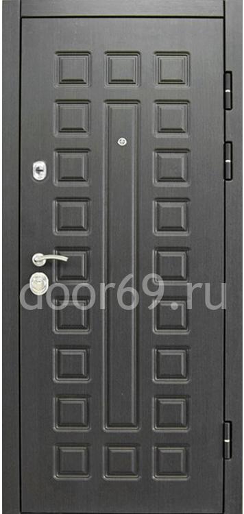Снедо Сенатор 3К Винорит Венге/Белая лиственница