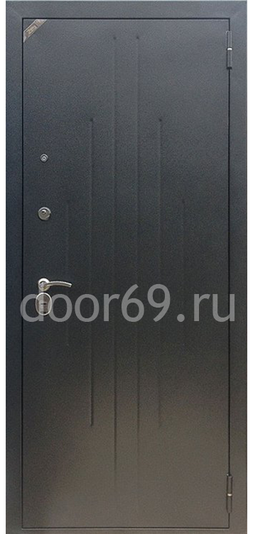 Зетта Комфорт 2 Д1 Сохо Беленый венге + Зеркало