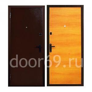 бюджетные двери в твери фотография