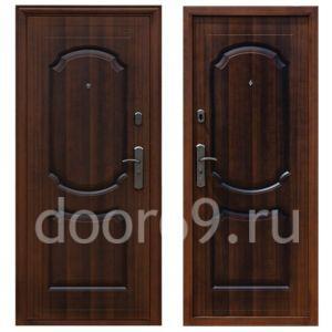 Бюджетные двери изображение
