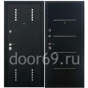 Металлические двери в ЖК по ул. Красина изображение