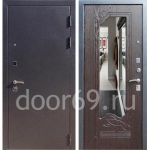 стальные антивандальные двери с порошковым напылением в Тверской области изображение