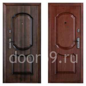 Дверь внутреннего открывания в Твери фотография