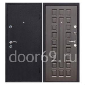 продажа дверей с терморазрывом в коттедж в ЖК Макар фотография