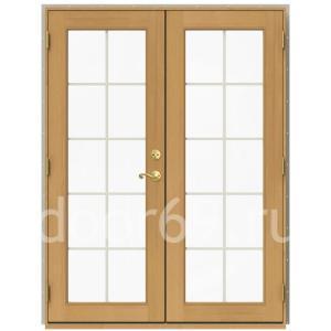 двойные двери изображение