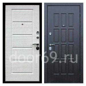 недорогие двухконтурные двери от завода изготовителя в Тверской области фотография
