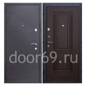 надежные двухконтурные двери в дом в Твери изображение