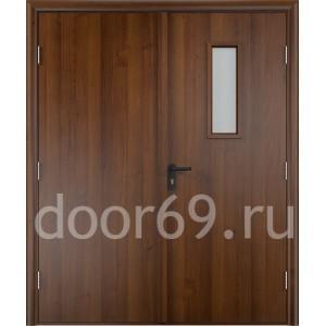 Двустворчатые двери изображение