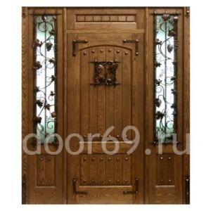 элитные входные двери на заказ изображение