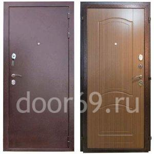 входная звукоизоляционная дверь с шумопоглащением в Твери фотография