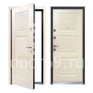 глянцевые белые двери в Твери изображение