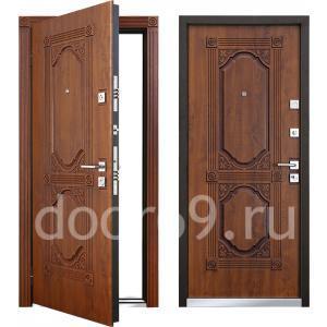 Двери в дом в Твери фотография