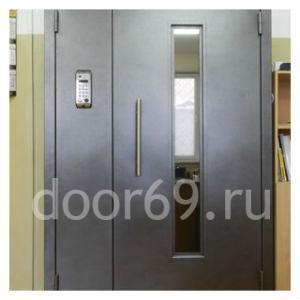 Тамбурные двери в Твери фотография