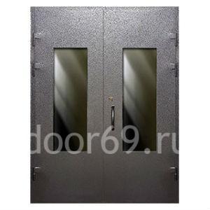 Тамбурные двери изображение