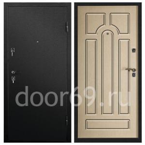Уличные двери в Твери фотография